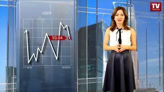 InstaForex tv news: Asian traders still selling USD  (20.11.2017)