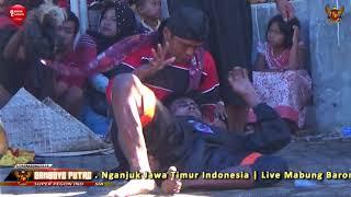Gambar cover Lagu Jaranan SAYANG 9 Voc IKA Lovers | SAMBOYO PUTRO Live Mabung Baron 2018
