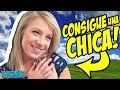 ELIGIO ME AYUDA A CONSEGUIR NOVIA // EL SOCIO SOY - YouTube