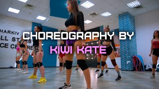 Furkan Soysal - Babylon Twerk by Kiwi Kate All Stars Workshop 2020