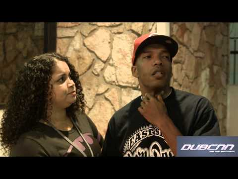 DubCNN Presents: Interviews at West Reunion - Kam, BG Knoccout, Dove Shack & Spider Loc (Part 2)