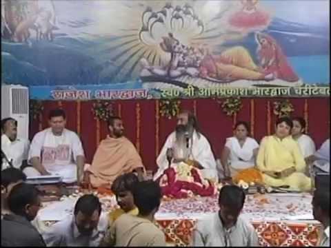 Bhajan Sandhya- (Aligarh) 2010 Part 2