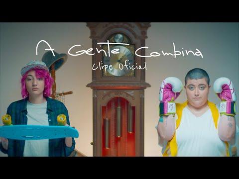 Ana Vilela | A Gente Combina (Vídeo Clipe Oficial)