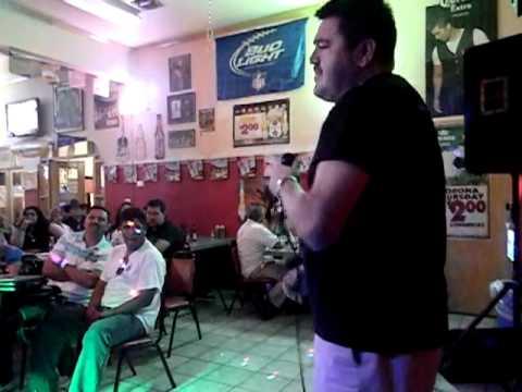 El Torreon Bar Nubia Karaoke 'Ernesto'