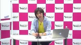 スマホ専用放送局WALLOP(http://www.wallop.tv/)にて毎週水曜日14:00...