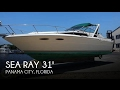 [UNAVAILABLE] Used 1988 Sea Ray 30 Weekender in Panama City, Florida