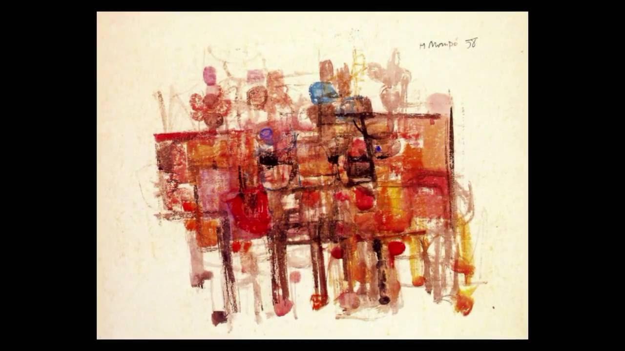 Pintura: Manuel Hernández Mompó