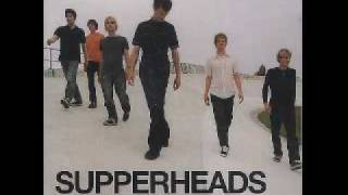 Supperheads - coffee girl
