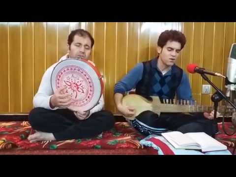 Hunza Burushaski Ginan by Khalifa Barkat Ali (Spiritual Music Video)