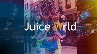 Juice Wrld Type Beat R&B Soul Trap HD 2019