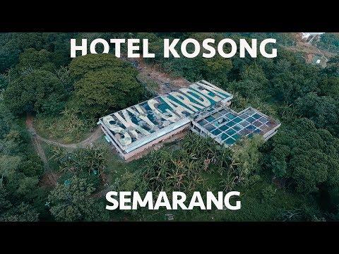 Explore - Hotel Paling Angker Di Semarang