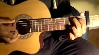 Pindurai mambo Oliver Mtukudzi guitar chords tabs
