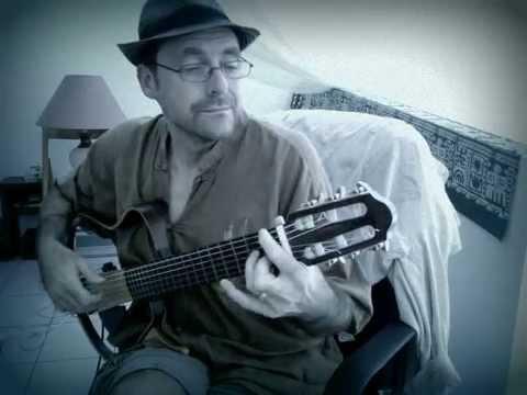 Victorian Song (Frederick Noad) Classical Guitar