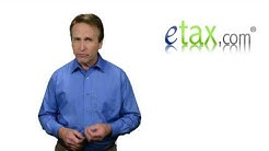 eTax.com Married Filing Separately And Student Loans