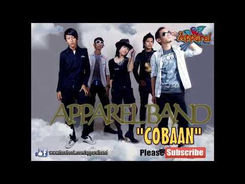 Apparel Band  - Cobaan (Official Lyric Video) Indie Band Karawang