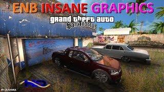 GTA San Andreas    Installing Insanity Texture & HD Graphic Mod