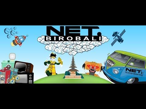 NET. BALI - 02 JUNE 2017