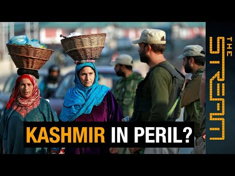 Is the world forgetting about Kashmir? | The Stream