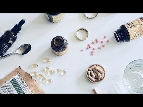 SUPPLEMENTS FOR VEGAN WOMEN ● 10 Vitamins & Minerals Healthy Vegan Women Should Consider Taking