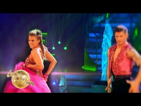 Gemma Atkinson's Strictly Journey  It Takes Two 2017  BBC Two