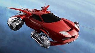 Bạn có tin là ô tô có thể bay được không?|Do you believe a car can fly?✔