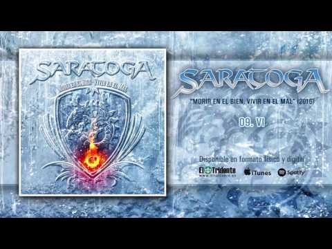 "SARATOGA ""Vi"" (Audiosingle)"