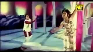 Hindi Song Music Video - Salman Shah And Shabnur (Bole Chudiyaan Bole Kangana)
