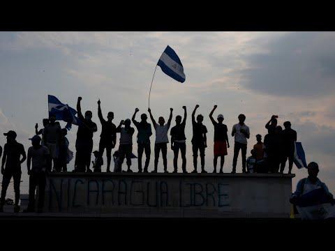 Nicaragua: The 40-Year