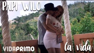 Papi Wilo - La Vida [Official Video]