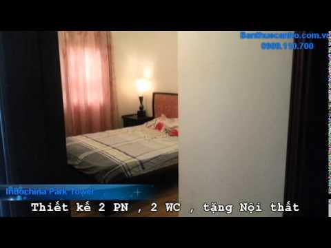 Cho thuê chung cư Indochina, Quận 1. Lh: 0938093515 Khánh