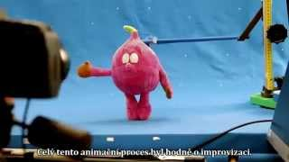Superosma 2: Making of animovaného seriálu a reklamy