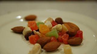 بالفيديو : أكثروا من تناول الفواكه المجففة في رمضان.. لهذه الاسباب