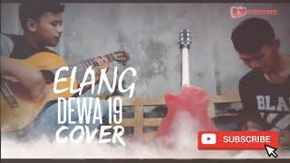 Elang Dewa 19 Cover Voc: Sadet