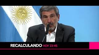 Recalculando - Programa 27/01/2020 (adelanto)