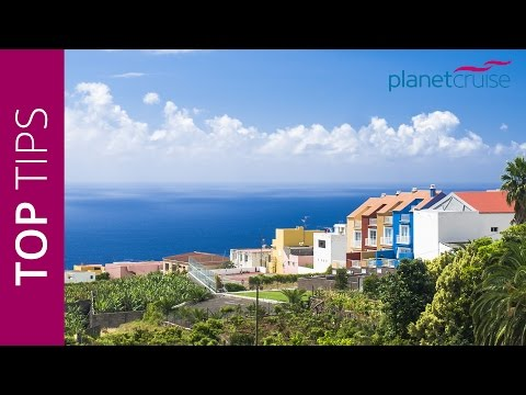 Keith's Top Tips - La Palma, Canary Islands | Planet Cruise