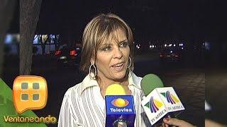 ¡La actriz Ofelia Cano acusa a la ex de Alfredo Adame, de haber destruido su matrimonio!