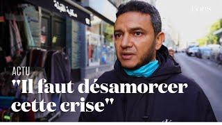Face au boycott, des musulmans français dénoncent un