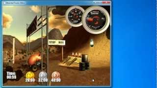 Monster Truck Nitro GAMEPLAY