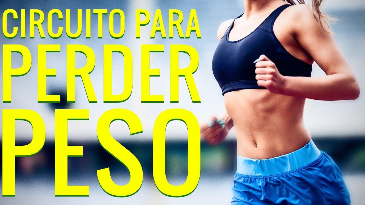Circuito Quema Grasa En Casa : Circuito para perder peso en casa rx youtube
