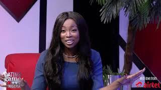Dating Game Nigeria - How I Like My Man  Bolanle Olukanni