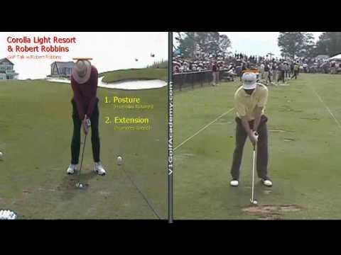 Golf Talk w/Robert Robbins Vol. I