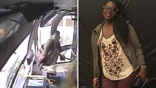 Woman Confesses to Throwing Pee On Bus Driver: 'I Almost Felt Like a Celebrity'