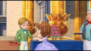 Sofia la Principessa -- The nel castello - Dall'episodio 18