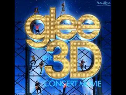 Glee 3D Concert-Fat Bottomed Girls ( Glee Cast) mp3