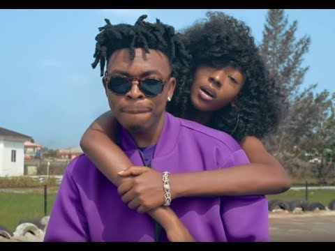 Mayorkun - Up To Something (Official Video Teaser)