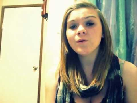 Beautiful - Christina Aguilera/China Anne McClain(Cover)