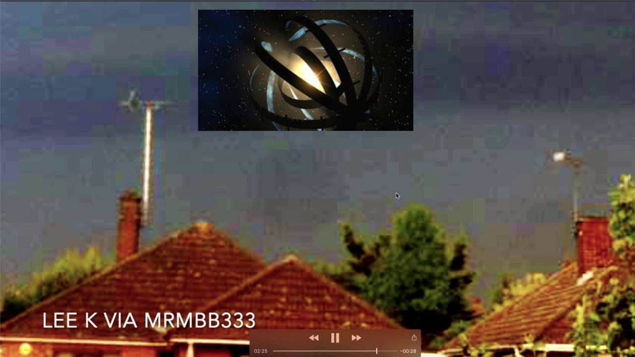 """Possible """"Alien Megastructures"""" spotted in sky from England - HUGE round dark shadows!"""