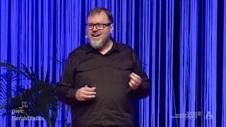 PwC Herald Talks – The Tech Revolution with keynote Paul Spain