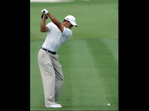 Over 50 Golfer? Best Golf Stretch to Release Hips for a Better Turn.mov