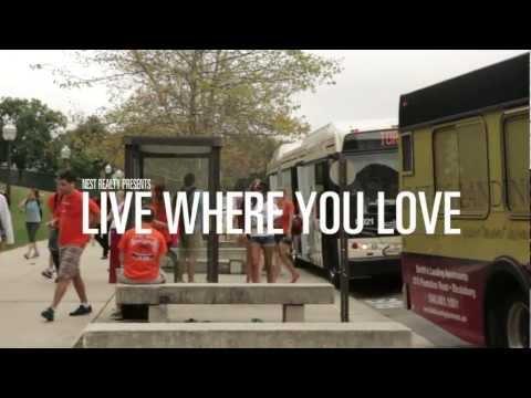 Live Where You Love: Virginia Tech Hokies Football
